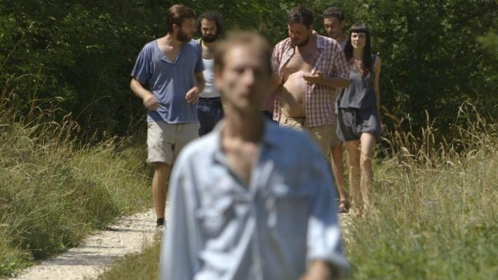 Kadar iz filma Kratki izlet Igora Bezinovića