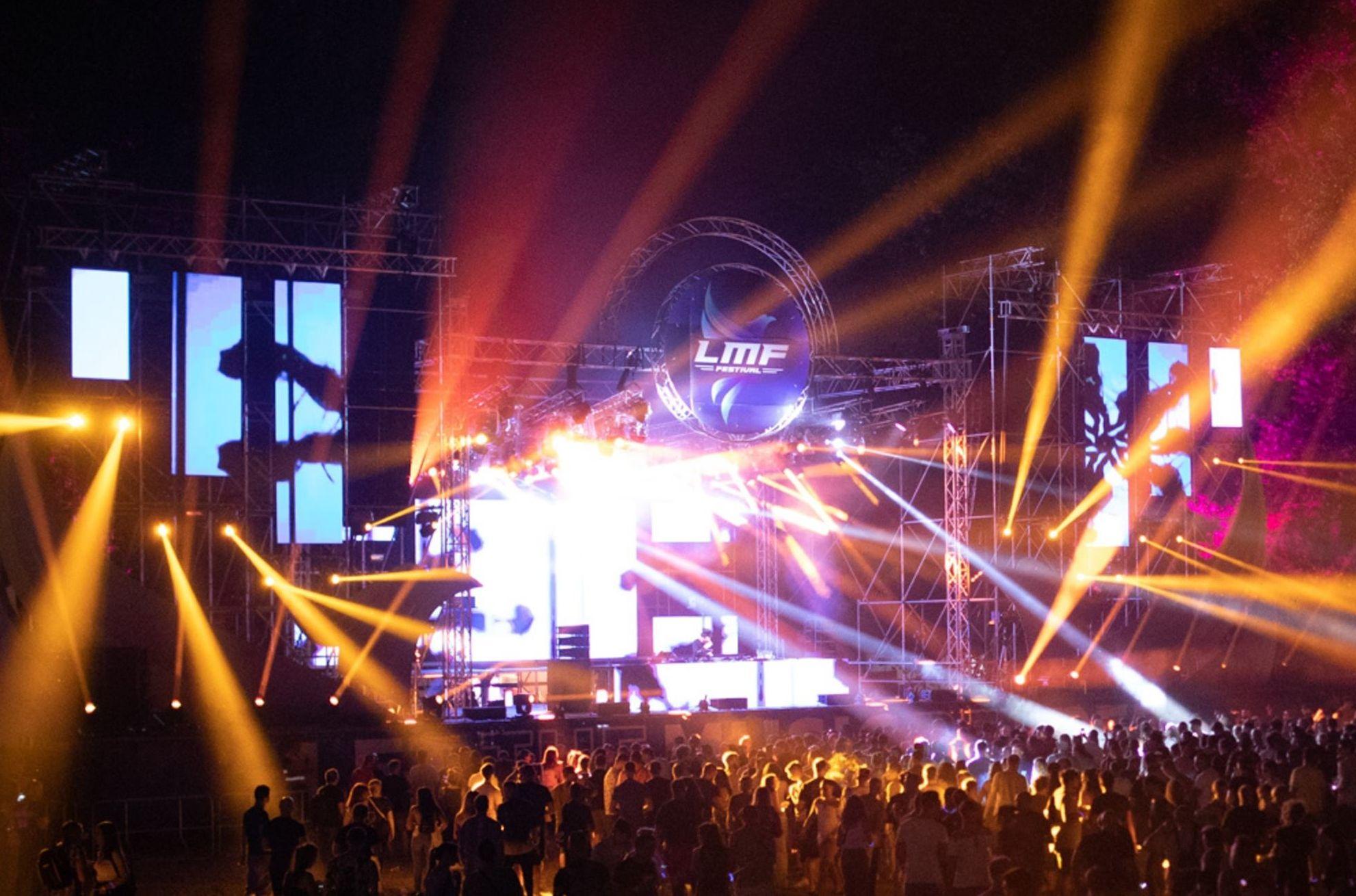 Foto LMF Festival
