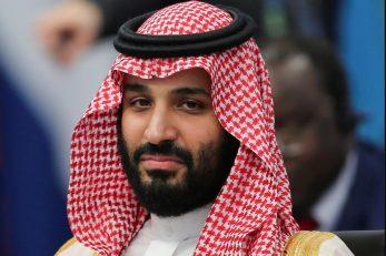 Mohammed Bin Salman/Foto: REUTERS
