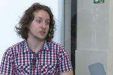 Albert Gajšak / Foto Screenshot HRT, Nedjeljom u 2