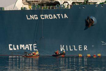Foto Greenpeace