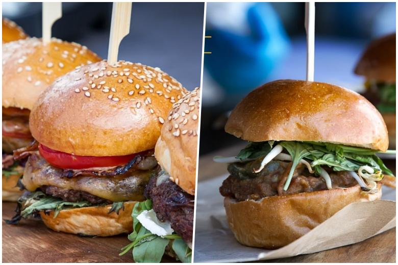 Foto: Burger Fest