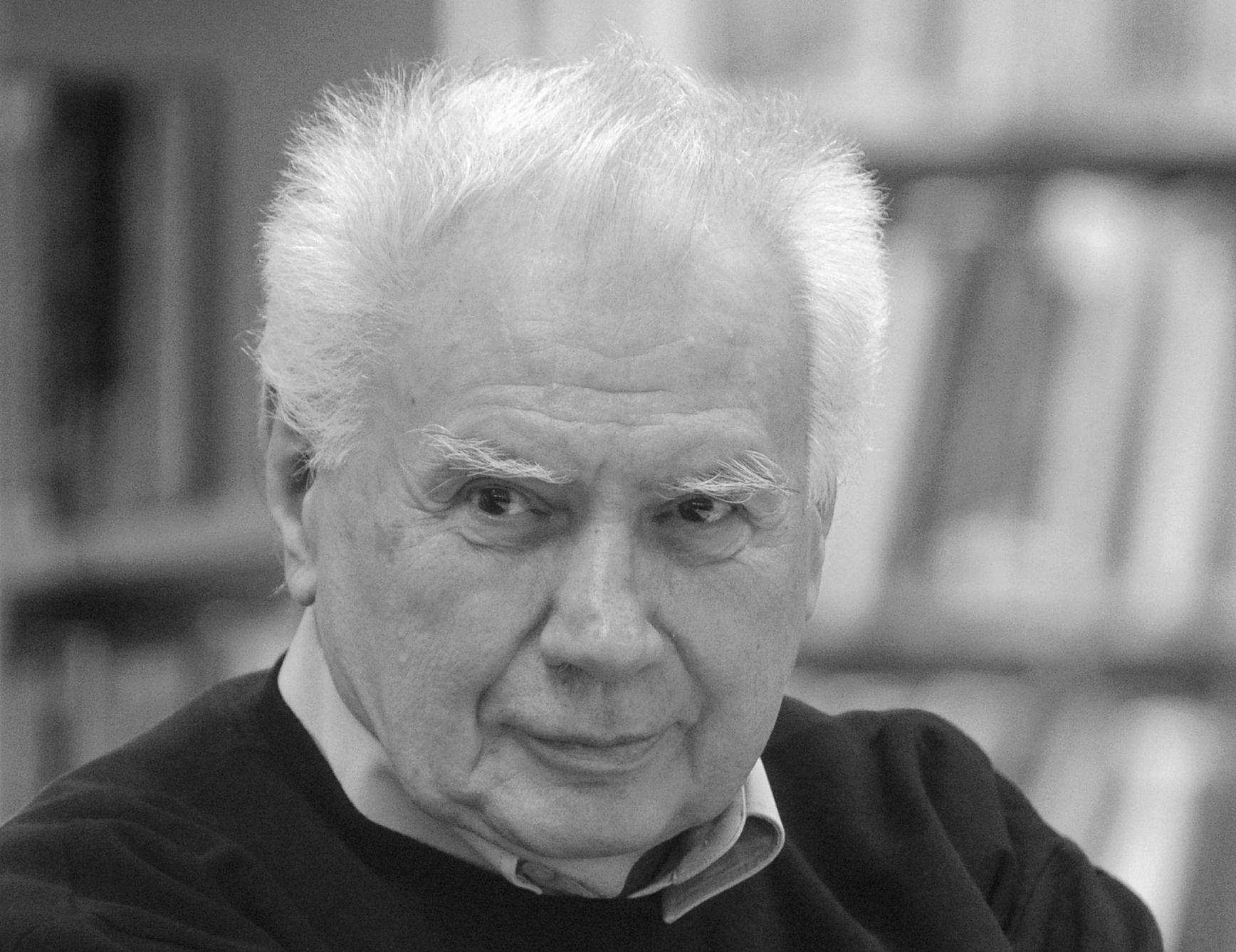 Ivo Štivičić / Foto Darko Jelinek