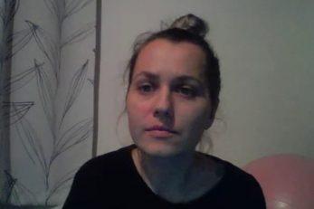Scena iz filma Plejade Mateje Zidarić / Foto Screenshot Youtube
