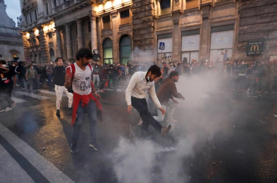 foto: Remo Casilli/Reuters