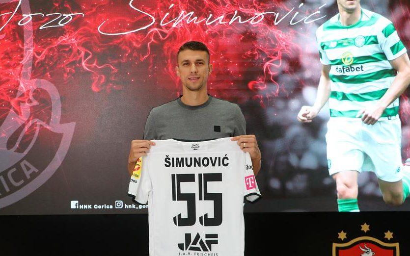 Jozo Šimunović/Foto Facebook HNK Gorica